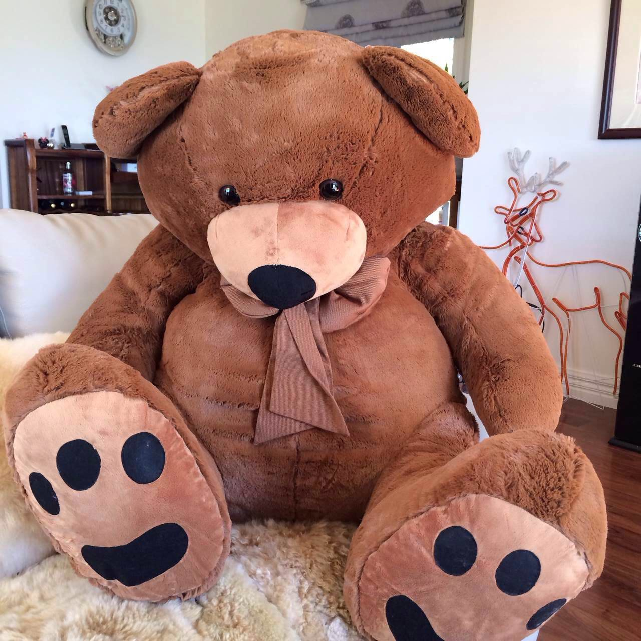 Roly Teddy Bear 1.4M - extra FAT